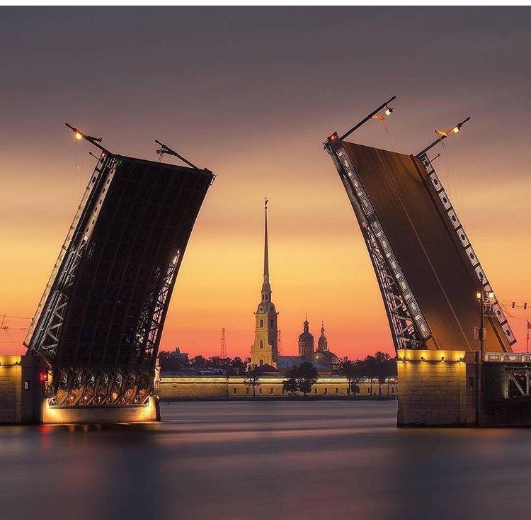 excursiones en San Petersburgo
