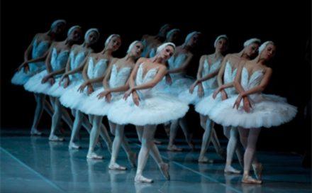 balet ruso