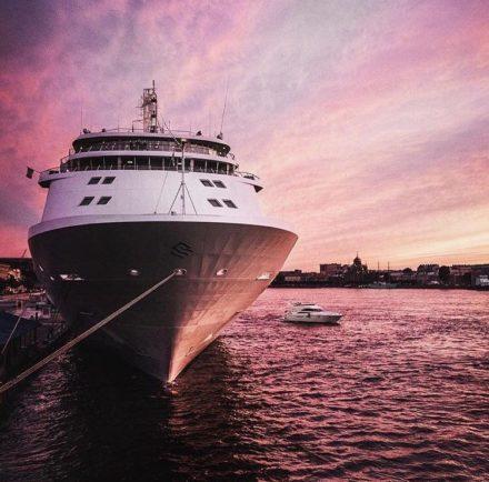 excursiones para cruceros san petersburgo
